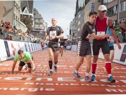 Köln Marathon 2014-39