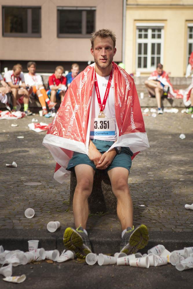 Köln Marathon 2014