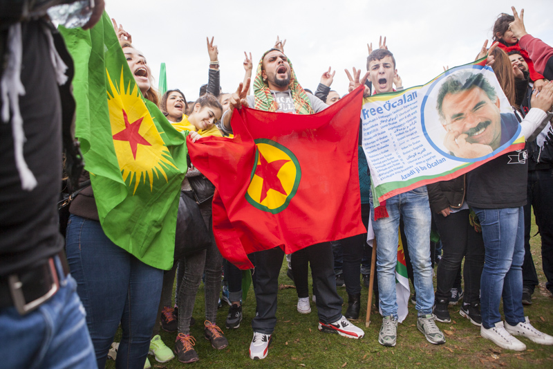 Kurden